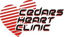 Cedars Heart Clinic Logo